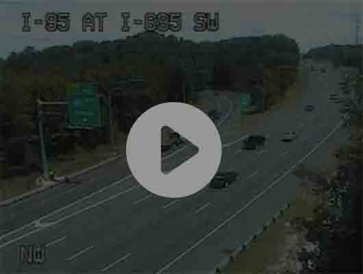 Traffic Cam @ US-23 Player